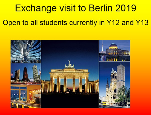 Berlin Exchange